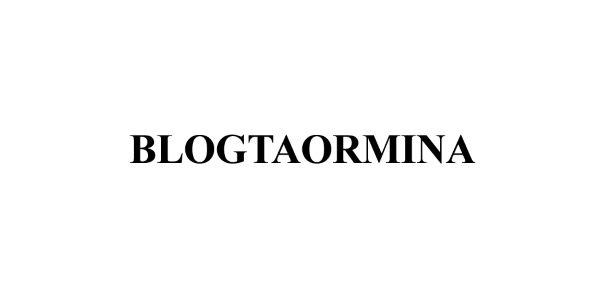 BLOGTAORMINA