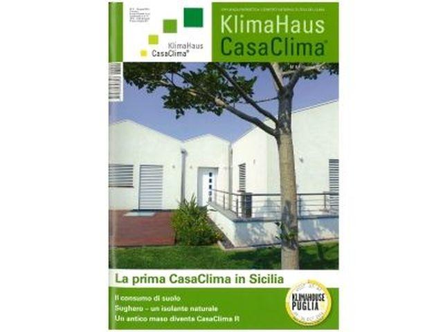 CasaClima-Rivista