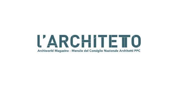 Magazine-l'Architetto